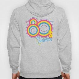 80's Survivor Hoody