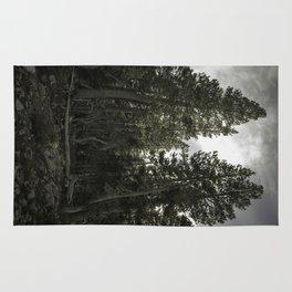 Monster Trees Rug