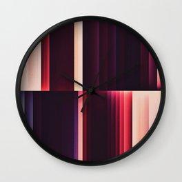 vyrt ryd Wall Clock