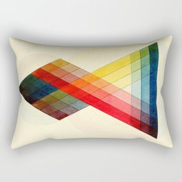 Prismatic Rectangular Pillow