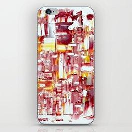 Geena iPhone Skin