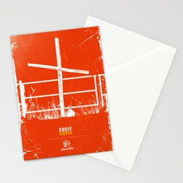 Equis - Home At Last Stationery Cards
