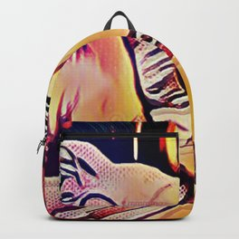 Infernal Succubi Backpack