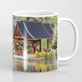 Peaceful Pagoda Coffee Mug