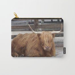 My Name is Shaggy. Is Anyone There? Carry-All Pouch