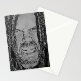 Chris Barnes Drawing Stationery Cards
