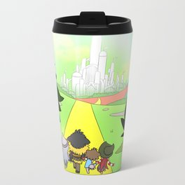 Page 182 - 'Oz' Metal Travel Mug