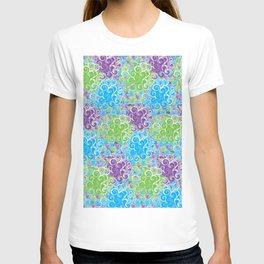 Just Swirls T-shirt