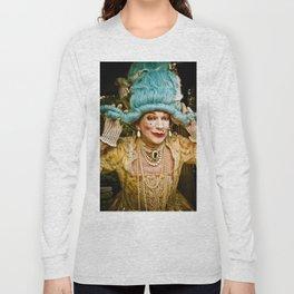 contessa tocado Long Sleeve T-shirt