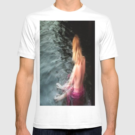Sprite Soothes The Waters T-shirt
