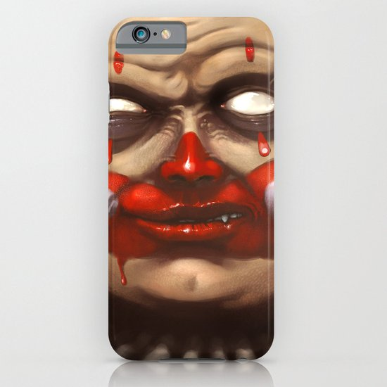 Hide your Children iPhone & iPod Case