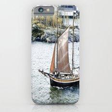 Treasure Bound!! Slim Case iPhone 6s