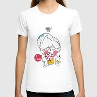 candy T-shirts featuring candy by Know me