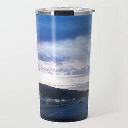 Highway 101, San Luis Obispo Travel Mug