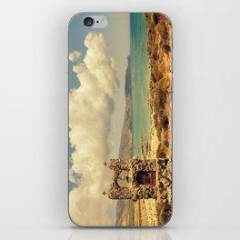 Elafonisi iPhone Skin