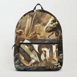 great war sabaton 2021 Backpack