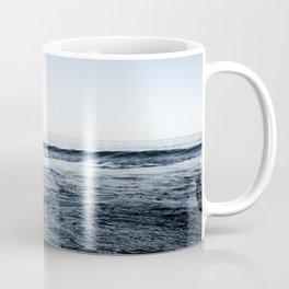Landscape Photography   Ocean   Sea   Travel   Adventure   Water   Horizon   Beautiful Sunset  Coffee Mug