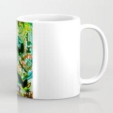 Push On // Push OFF Mug