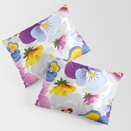 Bloom Floral Pillow Sham