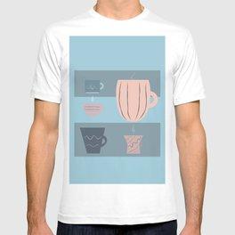 Coffee Luv T-shirt