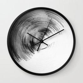 ArcFace  -  Dalì Wall Clock