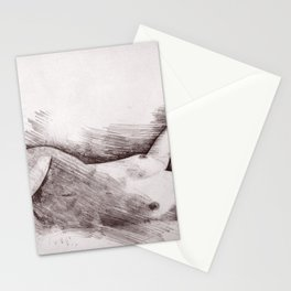 Good Morning My Love Stationery Cards