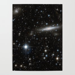The Great Attractor Poster