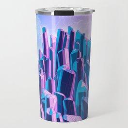 Crystal Peak Travel Mug