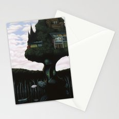 The Remembering Tree Stationery Cards