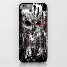 OWL - RED EYE Slim Case iPhone 6s