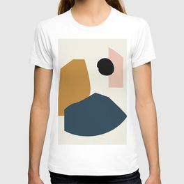 Shape study #1 - Lola Collection T-shirt