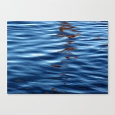 Dissolution  Canvas Print