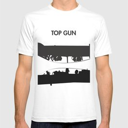 Top Gun Communicating  T-shirt