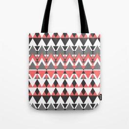 Triangle Maniac Vol 3 Tote Bag