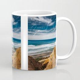 Torrey Pines San Diego Coffee Mug