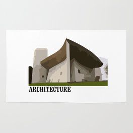 Architect Rug
