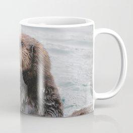 Otterly adorable Coffee Mug