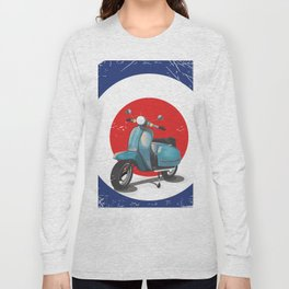 Mod Long Sleeve T-shirt