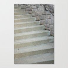 UporDown Canvas Print