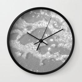 Ocean Water Wall Clock