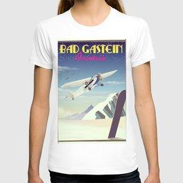 Bad Gastein Austria T-shirt