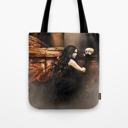 Yorick's Fairy  Tote Bag