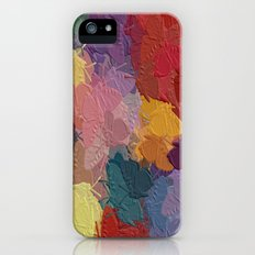 Butterflies are free Slim Case iPhone (5, 5s)