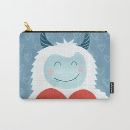 Yeti Love Monster Carry-All Pouch