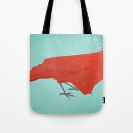 North Cardinalina Tote Bag