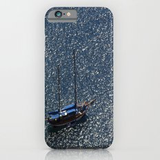 Santorini, Greece 11 Slim Case iPhone 6s