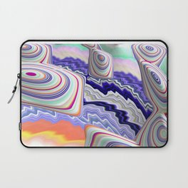 Wonka's Candy Store Laptop Sleeve