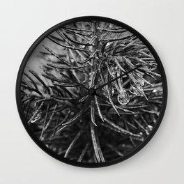 Exmoor VII Wall Clock