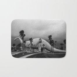 Dinosaur Park - Prehistoric California Bath Mat