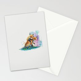_18 Stationery Cards